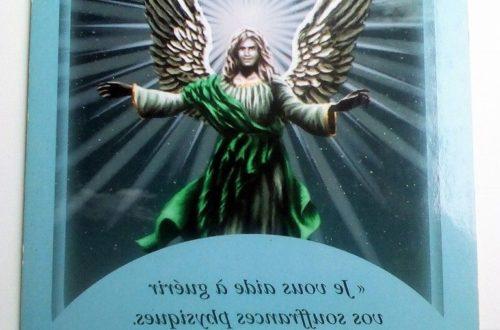 Voyance amour tirage gratuit des anges gratuite