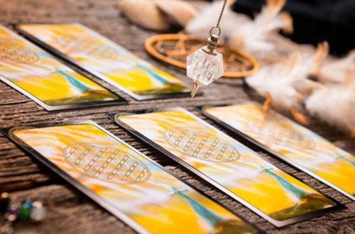 Voyance amour tirage gratuit tarot egyptien gratuite
